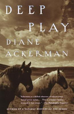 Deep Play By Ackerman, Diane/ Sis, Peter (ILT)