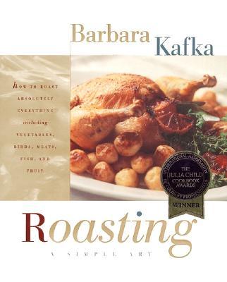 Roasting By Kafka, Barbara